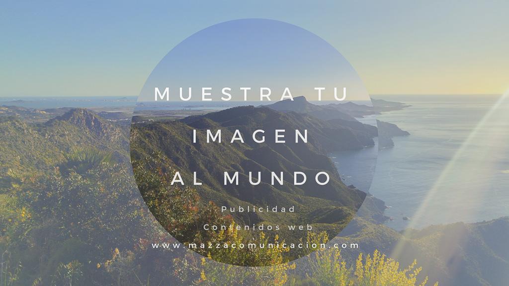 fotografía y vídeo aéreo con drones Murcia